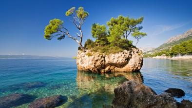 Croatie voyage mer cote, apprendre le croate