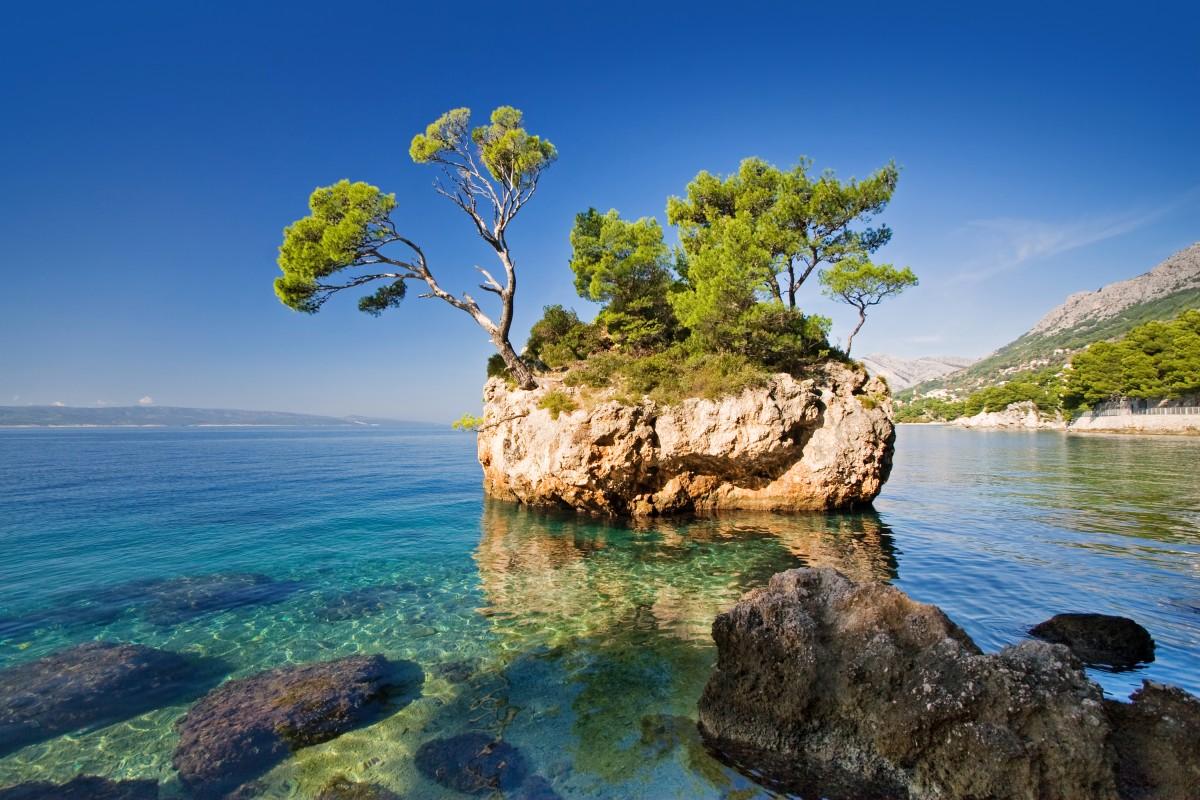 meilleur endroit croatie