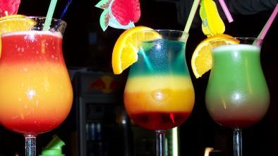 les boissons et verbe boire en serbe et croate