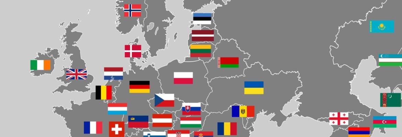 Les pays, les langues et le verbe parler en serbe apprendre le serbe croate